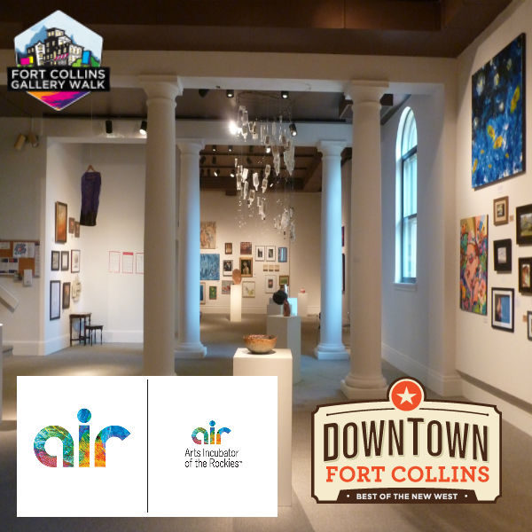 Arts Incubator of the Rockies - Fort Collins