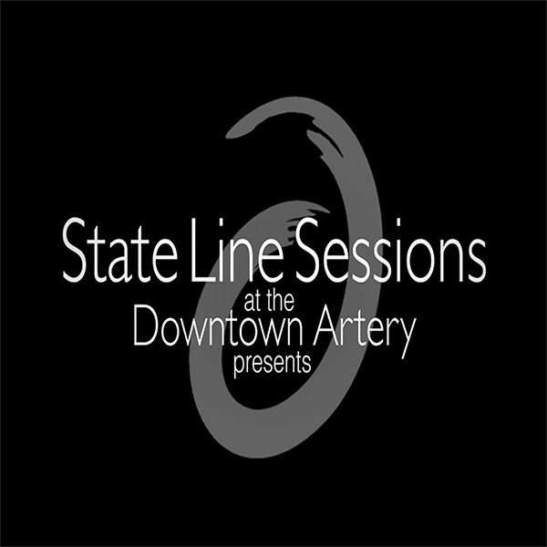State Line Sessions - Downtown Artery